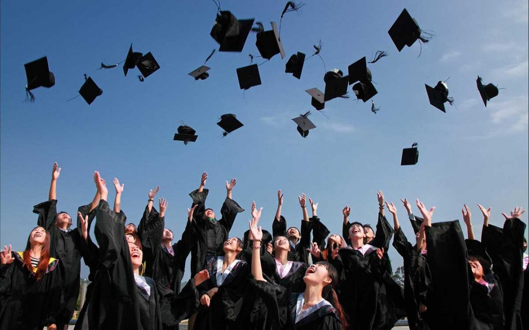 Will the Court Make My Spouse Pay for Our Children's College Education?