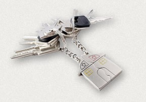 broken home keys image